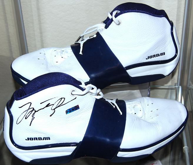 outlet store 28707 00f62 Team Jordans for $100,000 on eBay | Complex