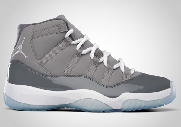 8329da25f25 10 Annoying Things About 10 Awesome Sneakers | Complex