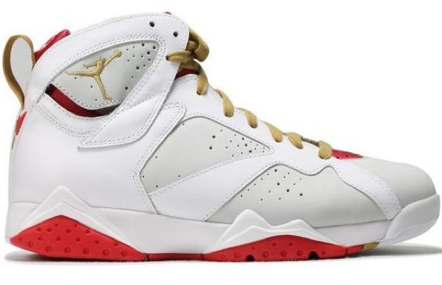 531170bde69 Air Jordan 7 Retro