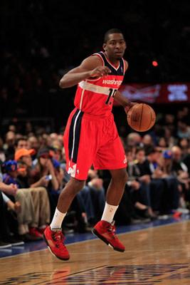 low priced e0d78 7b7e6 The 50 Worst NBA Players to Wear Air Jordans | Complex