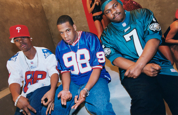 100 Photos of Rappers in Sports Jerseys | Complex
