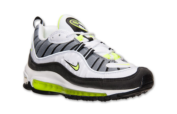 the best vast selection good quality Kicks of the Day: Nike Air Max 98