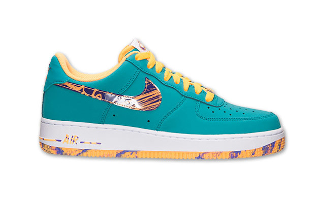 scarpe da corsa nuovo economico più amato KIcks of the Day: Nike Air Force 1