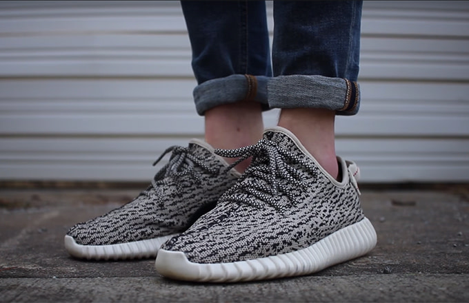 best service 4fe3f 114ad Is the adidas Yeezy Boost 350 'Turtle Dove' Getting a Re ...