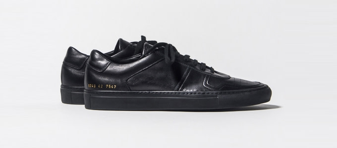 Common Projects Fall 2014