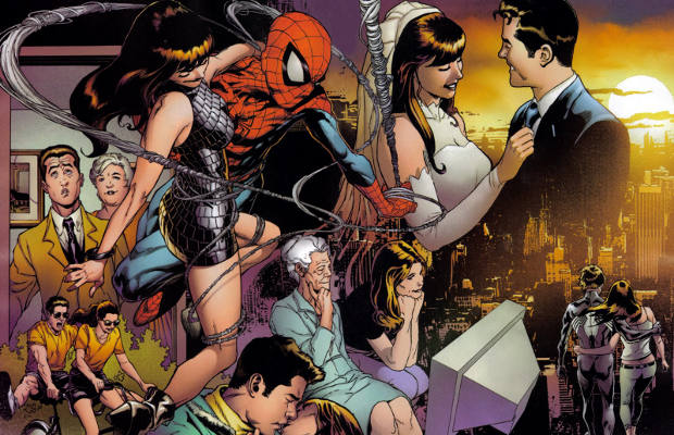 The 10 Most Controversial Comic Book Stories Of All Time