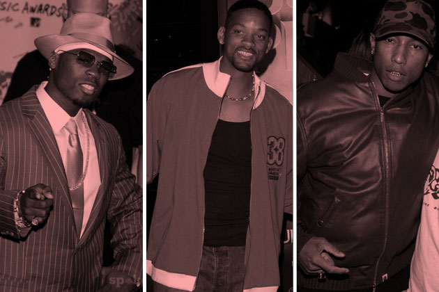 This is What Style Looked Like in 2003 | Complex