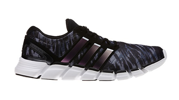 outlet store 8d11e 9824a adidas Releases the adiPure CrazyQuick Runner | Complex