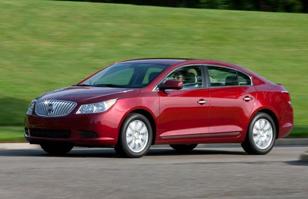 Every Car GM Has Recalled This Year   Complex