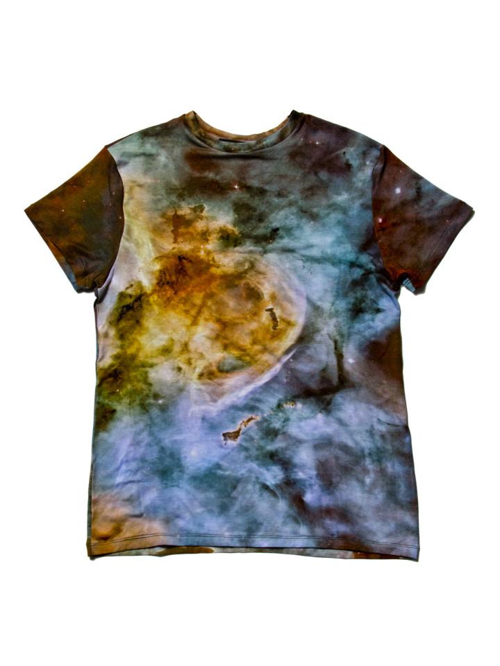 9b9d50935 Worth It? $365 Christopher Kane Galaxy Print T-Shirts | Complex
