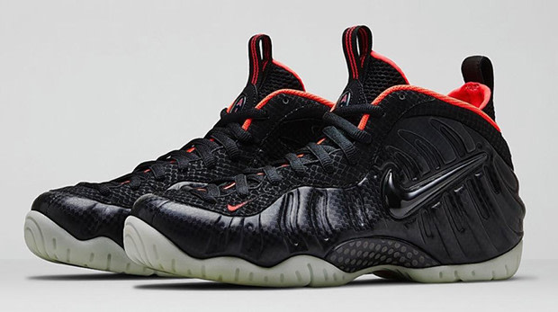 cheaper 71642 9e037 What Happened  Isaiah Martinez, 15, tried to cut the line at a Foot Locker  in Brooklyn that was for the Nike Air Foamposite Pro