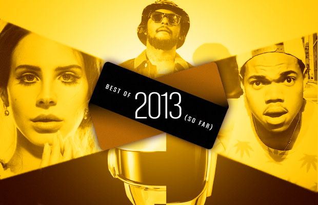 The Best Songs of 2013 (So Far) | Complex