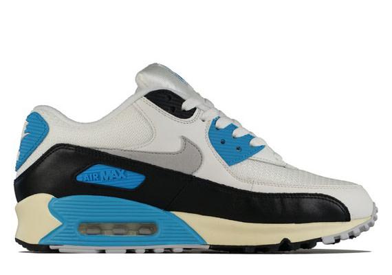 sale retailer ab156 258ea Nike Air Max 90 OG