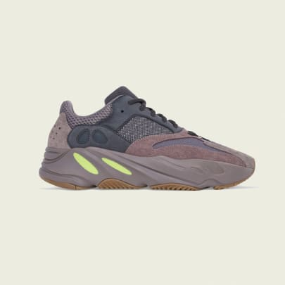 9f0a4cf4b ... shop adidas yeezy boost 700 muave muave muave ee9614 release date sole  collector 48b7c 1d891