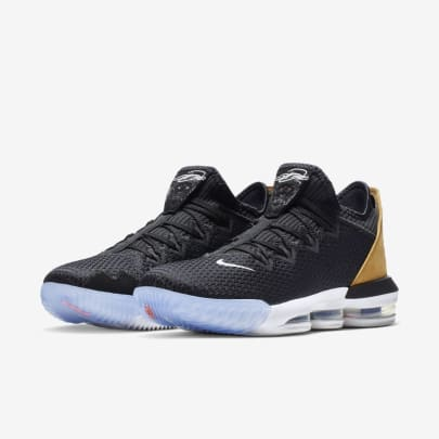 Nike LeBron 16 Low Release Date  0a8d1e71be9a