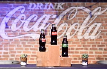 complex.com - Coca-Cola Reportedly Looking to Develop Cannabis-Infused Beverages