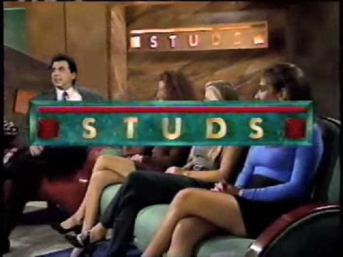 90s game shows dating apps 1