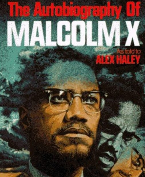 Buy autobiography of malcolm x