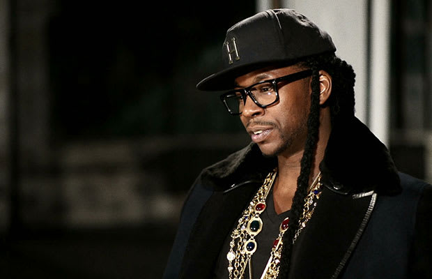 Ty Dolla $ign: 'I Was Never a Rapper'