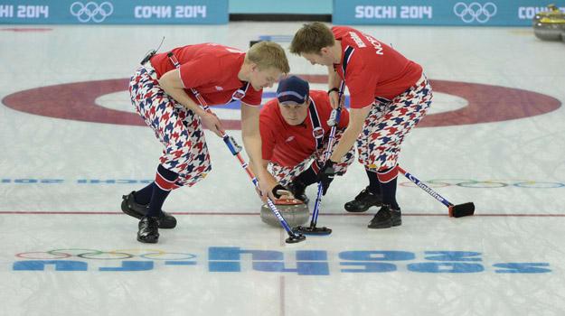 Norway Curling