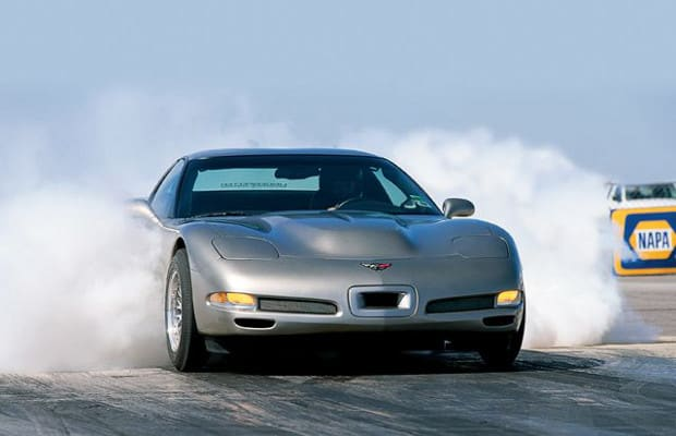lingenfelter 427 turbo the 25 fastest corvettes ever made complex. Black Bedroom Furniture Sets. Home Design Ideas