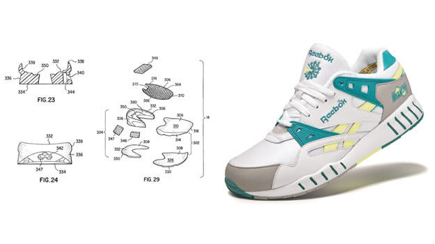 KNOW YOUR TECH: Reebok Hexalite