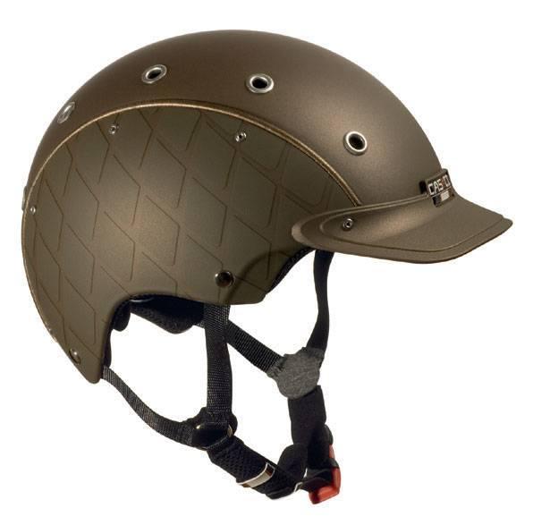 Casco Champ Helmet