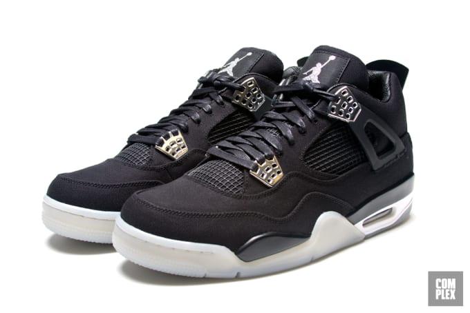 Eminem Jordan Shoes
