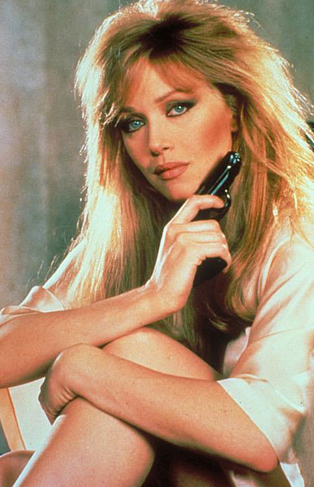 Tanya Roberts The 80 Hottest Women Of The 80s Complex