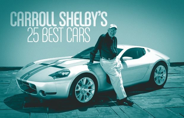 Dodge Viper Carroll Shelby S 25 Best Cars Complex