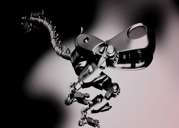 EDM-robot-leopard-inc2