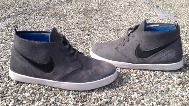 Nike Hybred Skate Shoe