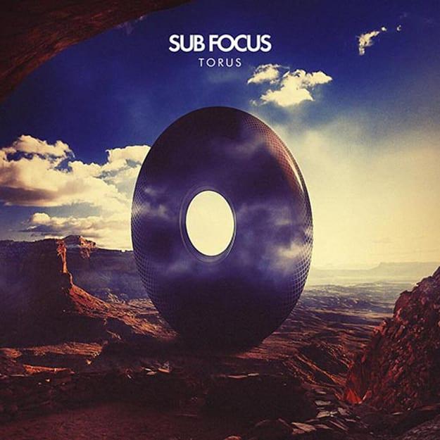 Sub-Focus-Torus