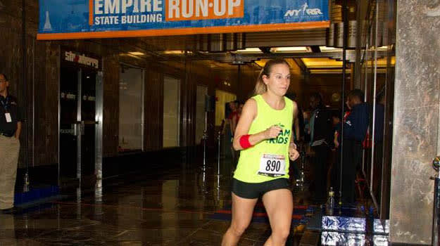 Vertical Marathon