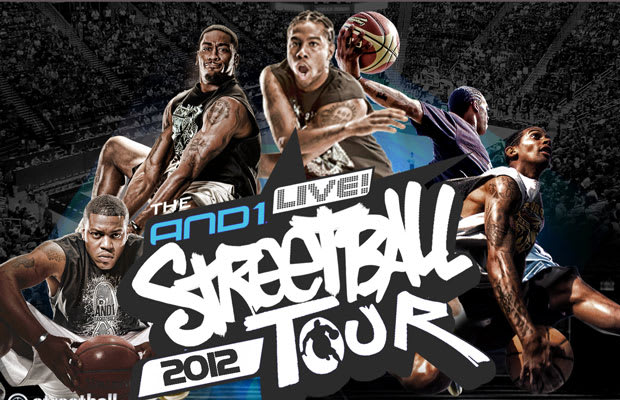 Streetball The And Mixtape Tour