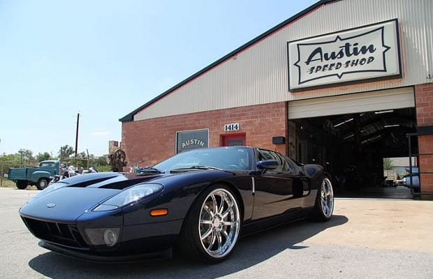 Jesse James 15 Douchebags Who Have Nice Taste In Cars