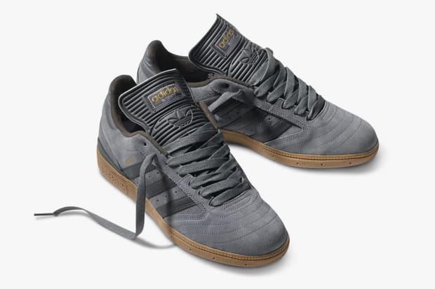 adidas busenitz grey gum