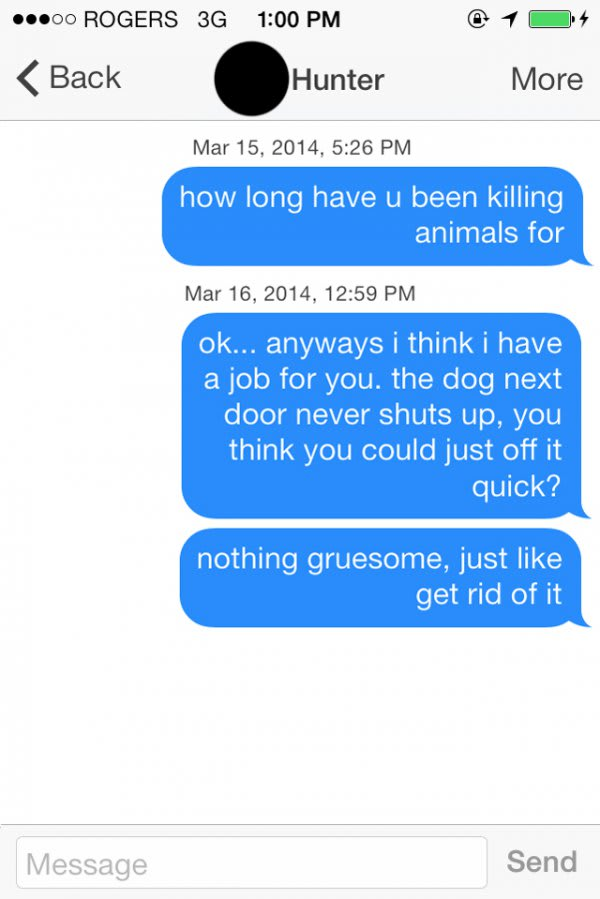 how to ask a question on reddit tinder