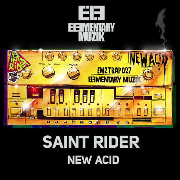 New Acid