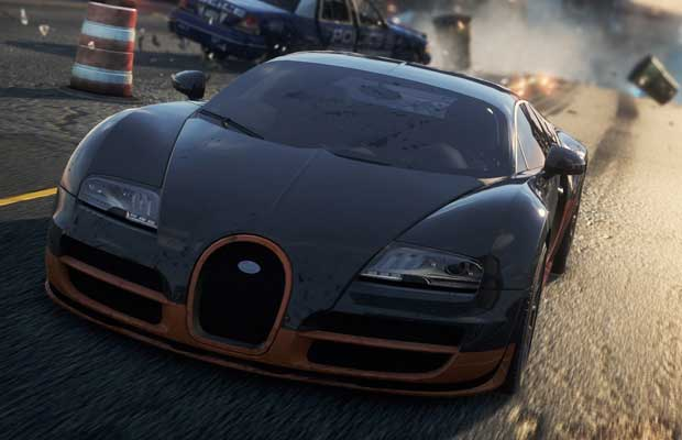 bugatti veyron 16 4 super sport the 10 hottest cars in need for speed most wanted complex. Black Bedroom Furniture Sets. Home Design Ideas