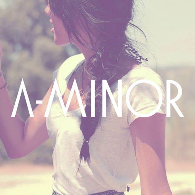a-minor