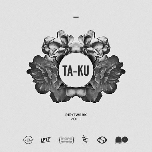 ta-ku-re-twerk-ii-cover