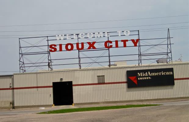 Bus Tickets To Sioux City Iowa