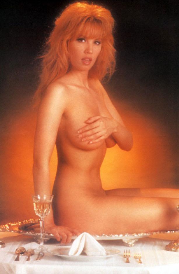 Penthouse Bondage 1980