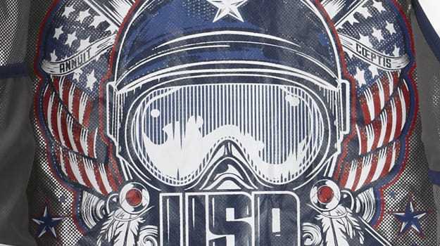 Columbia Sportwear Team USA