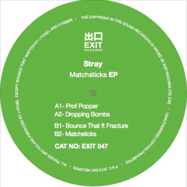 stray-matchsticks-ep