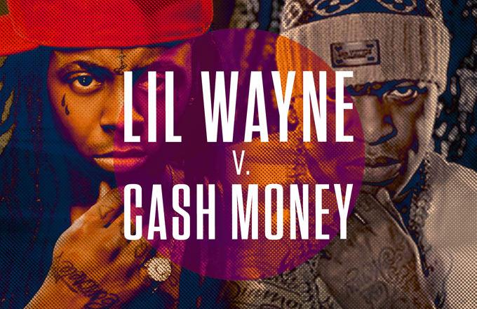 Lil wayne s lawsuit against cash money explained by an entertainment