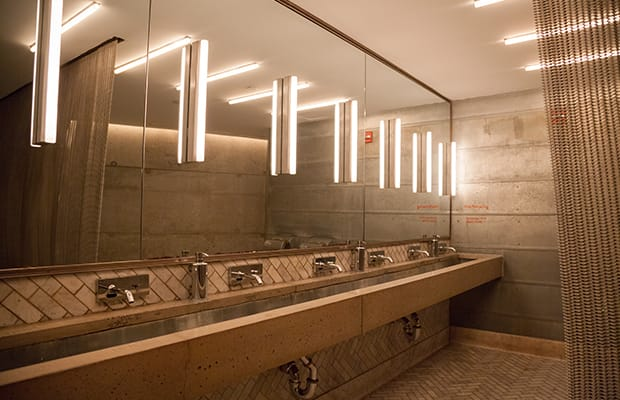 The Standard - The Best Bathrooms in NYC to Have Sex In ...