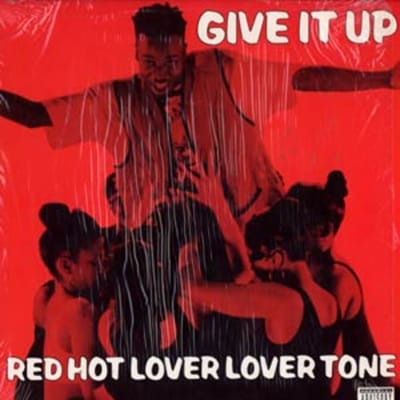 Red Hot Lover Tone - Wanna Make Moves