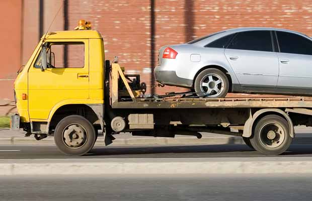 How To Get A Car Back After Repossession